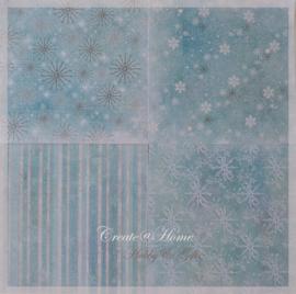 Winter sheets