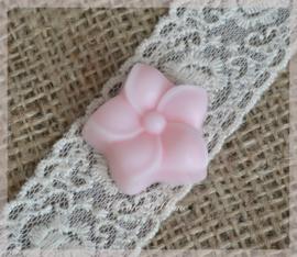 Zeepjes bloemetje madeliefje klein. Per 10