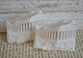 3 x geurstenen Akropolis