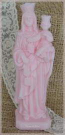 Zeepje Maria beeldje met kind