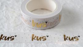 Masking tape Kus