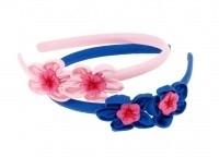 """(Souza for Kids) Haarband met bloemen """"Daniek"""""""