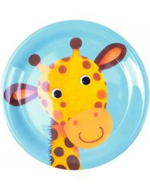 """(Spiegelburg) """"Little Rascals"""" Bordje 'Giraf'"""