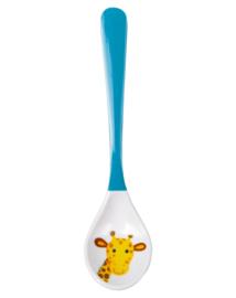 """(Spiegelburg) """"Little Rascals"""" Lepeltje 'Giraf'"""