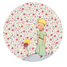 """(Petit Jour Paris) """"Le Petit Prince"""" Bordje roze"""
