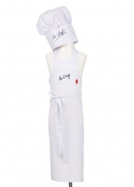 "(Souza for Kids) Koksschort ""Chef`s apron"""