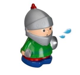 """(Spiegelburg) """"Vincelot"""" Badspeeltje ridder 'Vincelot'"""