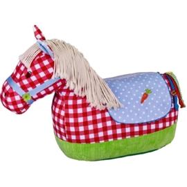 """(Spiegelburg) """"Babygeluk"""" Zitpaard 'Paardje'"""