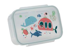 "(Sugarbooger) Broodtrommel  Good Lunch® Bento Box ""Ocean"""