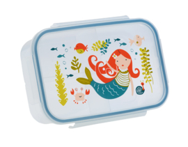 "(Sugarbooger) Broodtrommel  Good Lunch® Bento Box ""Isla the Mermaid"""