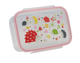 "(Sugarbooger) Broodtrommel  Good Lunch® Bento Box ""Hedgehog"""