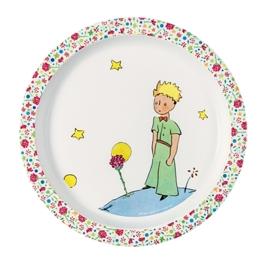 """(Petit Jour Paris) """"Le Petit Prince"""" Bordje met rand roze"""