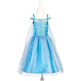 "(Souza for Kids) Verkleedjurk a la Elsa - Frozen ""Lillina"""