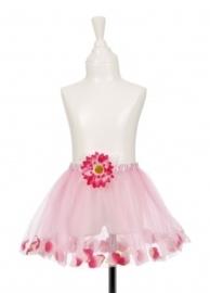 """(Souza for Kids) Thule rokje met bloemen licht roze """"Liz"""""""