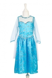 "(Rose & Romeo) Verkleedjurk a la Frozen ""Eileen"""