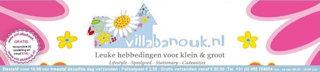 Villa Banouk