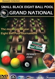 DVD Grand National 8Pool, Rennes 2004  449081