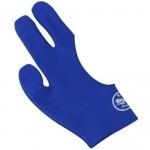 Handschoen Sir Joseph blauw  maatXS  415630