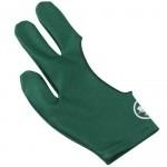 Handschoen Sir Joseph donker groen  maat L 415640