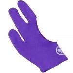 Handschoen Sir Joseph paars maat S  415655