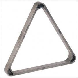 Triangle - 57.2 mm plastic professional  206195