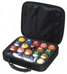 Koffer voor poolballen 57,5 mm  396500