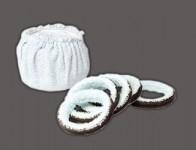 Set ringen voor economy poetsmachine  179010