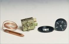Thermostaat standaard, zelf montage  216100