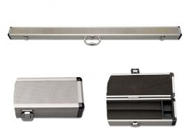 Snooker keu koffer aluminium 3/4  extension eco 389240