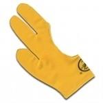 Handschoen Sir Joseph geel  maat M 415666