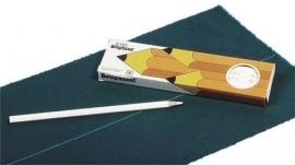 Witte potloden Bruinzeel 205651