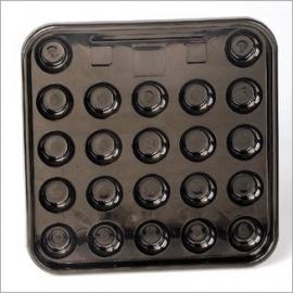 Ballen-plateaux voor 22 snookerballen  204800