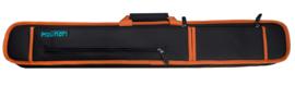 Keuta Molinari 2b-4s Zwart-oranje 377021