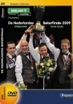 DVD bekerfinale NL 2009 3 banden teams  449070