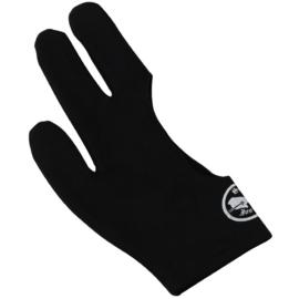 Handschoen Sir Joseph zwart maat S  415630