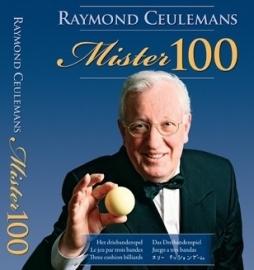 Boek Mister 100, R Ceulemans  standaard 99895