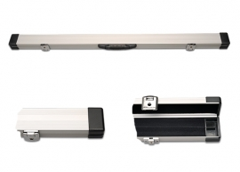 Snooker keu koffer aluminium 3/4  extension 389250