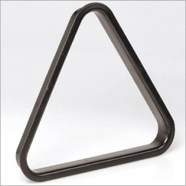 Triangle - 57.2 mm plastic  206190