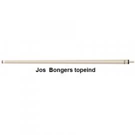 Jos Bongers Topeind Pro-Hard Maple 68cm. 11 / 11,5 / 12mm. 0501