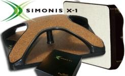 Simonis X1 bladschuier 210601