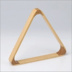 Triangle hout  Maat: 57.5 mm  206200