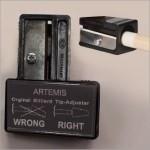 Artemis puntenslijper  222500
