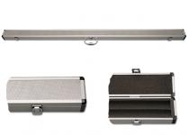 Snooker keu koffer aluminium 1/1 eco 389270