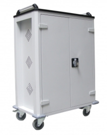 DRS Tablet Trolley