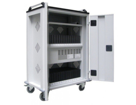 DRS Tablet Trolly