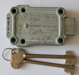 Wittkopp Optima 2648