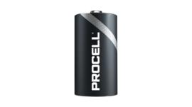 Duracell Procell D-cel/LR20 (10st)