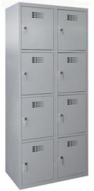 Locker SUS 324 W