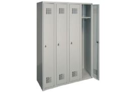Garderobekast Sum 340 W