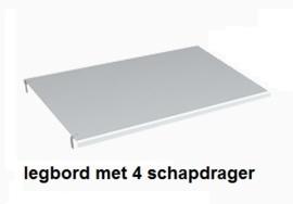 Accessoires: Legbord voor S11 t/m SE14
